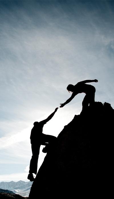 hosszú - segítség a cél elérésében